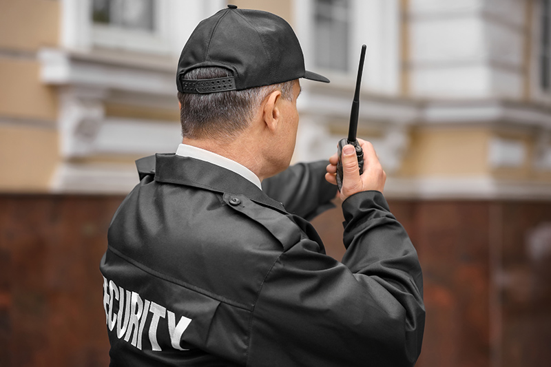 How To Be A Security Guard Uk in Suffolk United Kingdom