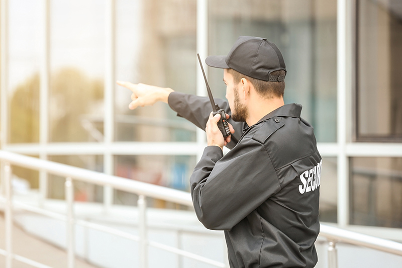 Security Guard Hiring in Suffolk United Kingdom