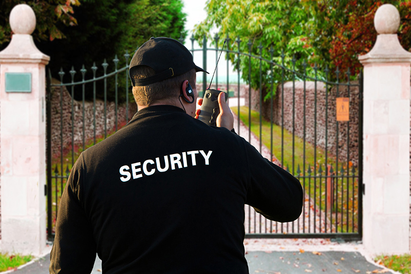 Security Guard Services in Suffolk United Kingdom